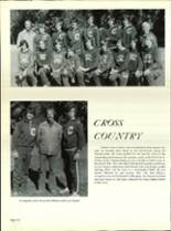 1974 Carteret High School Yearbook Page 130 & 131