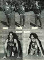 1974 Carteret High School Yearbook Page 132 & 133