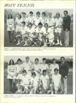 1974 Carteret High School Yearbook Page 136 & 137