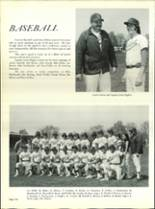 1974 Carteret High School Yearbook Page 138 & 139