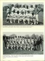 1974 Carteret High School Yearbook Page 142 & 143