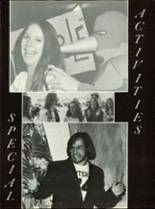 1974 Carteret High School Yearbook Page 144 & 145