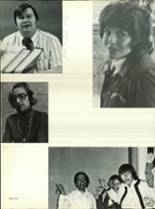 1974 Carteret High School Yearbook Page 150 & 151