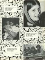 1974 Carteret High School Yearbook Page 152 & 153