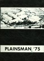 1975 Yearbook Marist High School