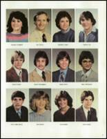 1983 Gillespie Community High School Yearbook Page 12 & 13
