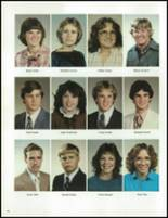 1983 Gillespie Community High School Yearbook Page 14 & 15