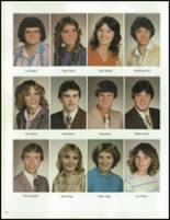 1983 Gillespie Community High School Yearbook Page 18 & 19