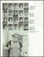1983 Gillespie Community High School Yearbook Page 28 & 29