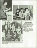 1983 Gillespie Community High School Yearbook Page 30 & 31