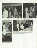 1983 Gillespie Community High School Yearbook Page 40 & 41