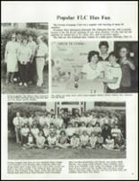 1983 Gillespie Community High School Yearbook Page 44 & 45