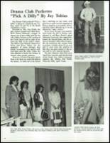 1983 Gillespie Community High School Yearbook Page 48 & 49