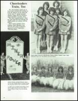1983 Gillespie Community High School Yearbook Page 54 & 55