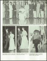 1983 Gillespie Community High School Yearbook Page 64 & 65