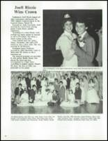 1983 Gillespie Community High School Yearbook Page 68 & 69