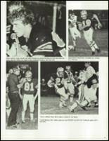 1983 Gillespie Community High School Yearbook Page 76 & 77