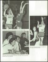 1983 Gillespie Community High School Yearbook Page 88 & 89