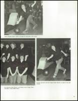 1983 Gillespie Community High School Yearbook Page 92 & 93