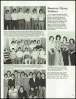 1983 Gillespie Community High School Yearbook Page 100 & 101