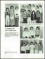 1983 Gillespie Community High School Yearbook Page 102 & 103