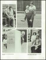 1983 Gillespie Community High School Yearbook Page 108 & 109