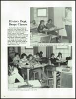 1983 Gillespie Community High School Yearbook Page 130 & 131