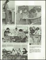 1983 Gillespie Community High School Yearbook Page 132 & 133