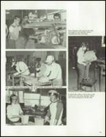 1983 Gillespie Community High School Yearbook Page 136 & 137