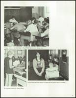 1983 Gillespie Community High School Yearbook Page 140 & 141