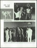 1983 Gillespie Community High School Yearbook Page 142 & 143