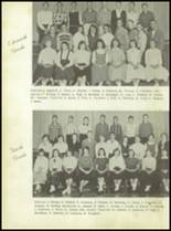 1958 Remsen Central High School Yearbook Page 16 & 17