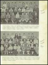 1958 Remsen Central High School Yearbook Page 20 & 21