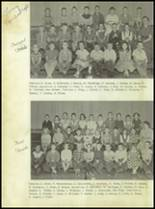 1958 Remsen Central High School Yearbook Page 22 & 23