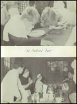 1958 Remsen Central High School Yearbook Page 24 & 25