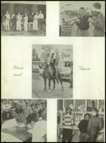 1958 Remsen Central High School Yearbook Page 26 & 27