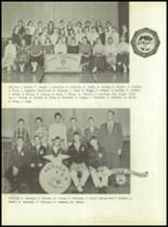 1958 Remsen Central High School Yearbook Page 30 & 31