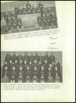 1958 Remsen Central High School Yearbook Page 32 & 33