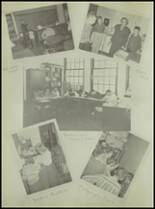 1958 Remsen Central High School Yearbook Page 34 & 35