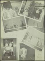 1958 Remsen Central High School Yearbook Page 38 & 39