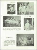 1964 Warwick High School Yearbook Page 22 & 23