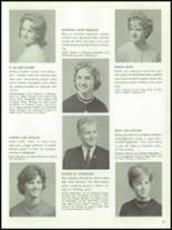 1964 Warwick High School Yearbook Page 28 & 29