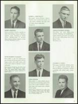 1964 Warwick High School Yearbook Page 46 & 47