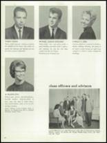 1964 Warwick High School Yearbook Page 48 & 49