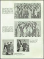 1964 Warwick High School Yearbook Page 52 & 53