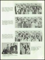 1964 Warwick High School Yearbook Page 54 & 55