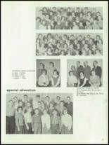1964 Warwick High School Yearbook Page 60 & 61