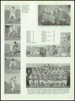 1964 Warwick High School Yearbook Page 64 & 65