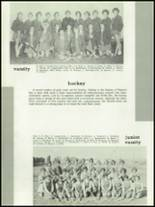 1964 Warwick High School Yearbook Page 66 & 67