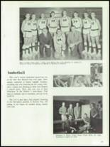 1964 Warwick High School Yearbook Page 68 & 69